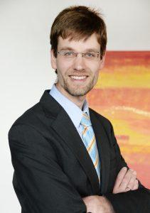 Florian Kleinmanns