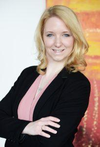 Rebecca Scholz